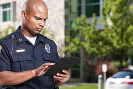 [WEBINAR] Speech Recognition Tech Extends How Officers Can Be Productive Anywhere