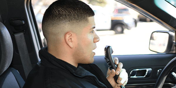 Police Magazine is holding a webinar April 28th on three ways speech recognition technology can...