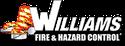 Williams Fire Hazard