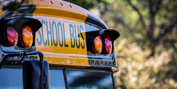 Discover how to adopt a back to school strategy for student transportation during COVID-19.  -