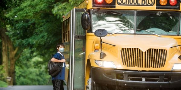 Discover how school bus fleets are adopting technology to help manage the new busing reality.