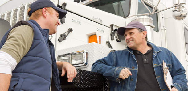 Heavy Duty Trucking magazine is hosting a free webinar Nov. 20 to explain how truck carriers can increase their success rate for retaining drivers in the first 90 days and beyond. -